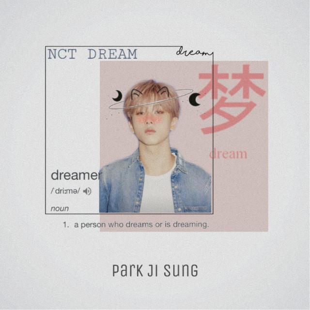 #jisung #nct dream