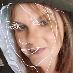 freetoedit me selfies makeup life