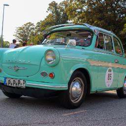 leipzig car sachsen classic auto