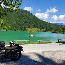 freetoedit landscape bavaria triumph