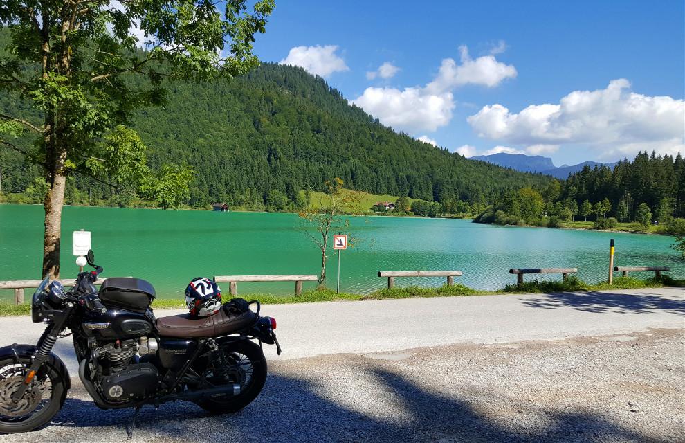 #freetoedit #landscape #bavaria #triumph