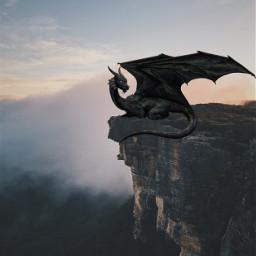 freetoedit biganimal dragon ecgiantanimals giantanimals