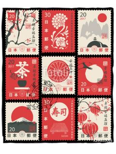 stamp stamps competition japan japanese freetoedit scpostagestamps