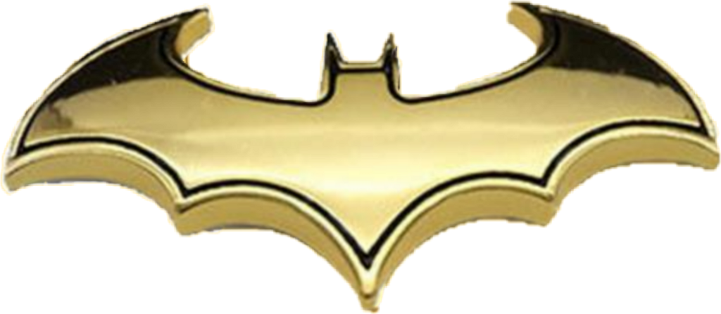 #gold#batman #sticker