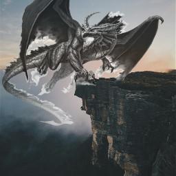 freetoedit dragon ecgiantanimals giantanimals