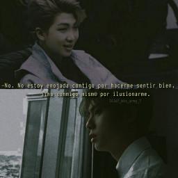 방탄소년단 bts army frase namjoon