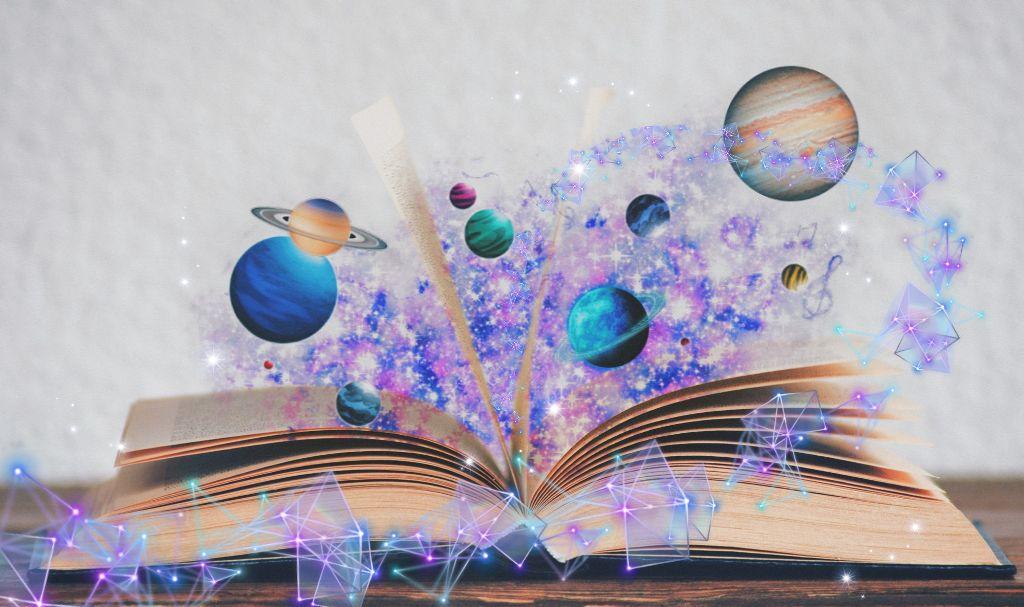 🌠🌌📔🌌📔🌌🌠 #freetoedit #galaxy #galassia #picoftheday #book #purple #picsart #planets