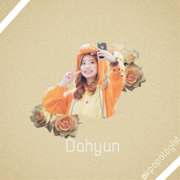 freetoedit twice dahyun kpop jypfamily