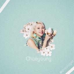 chaeyoung twice kpop jypfamily freetoedit