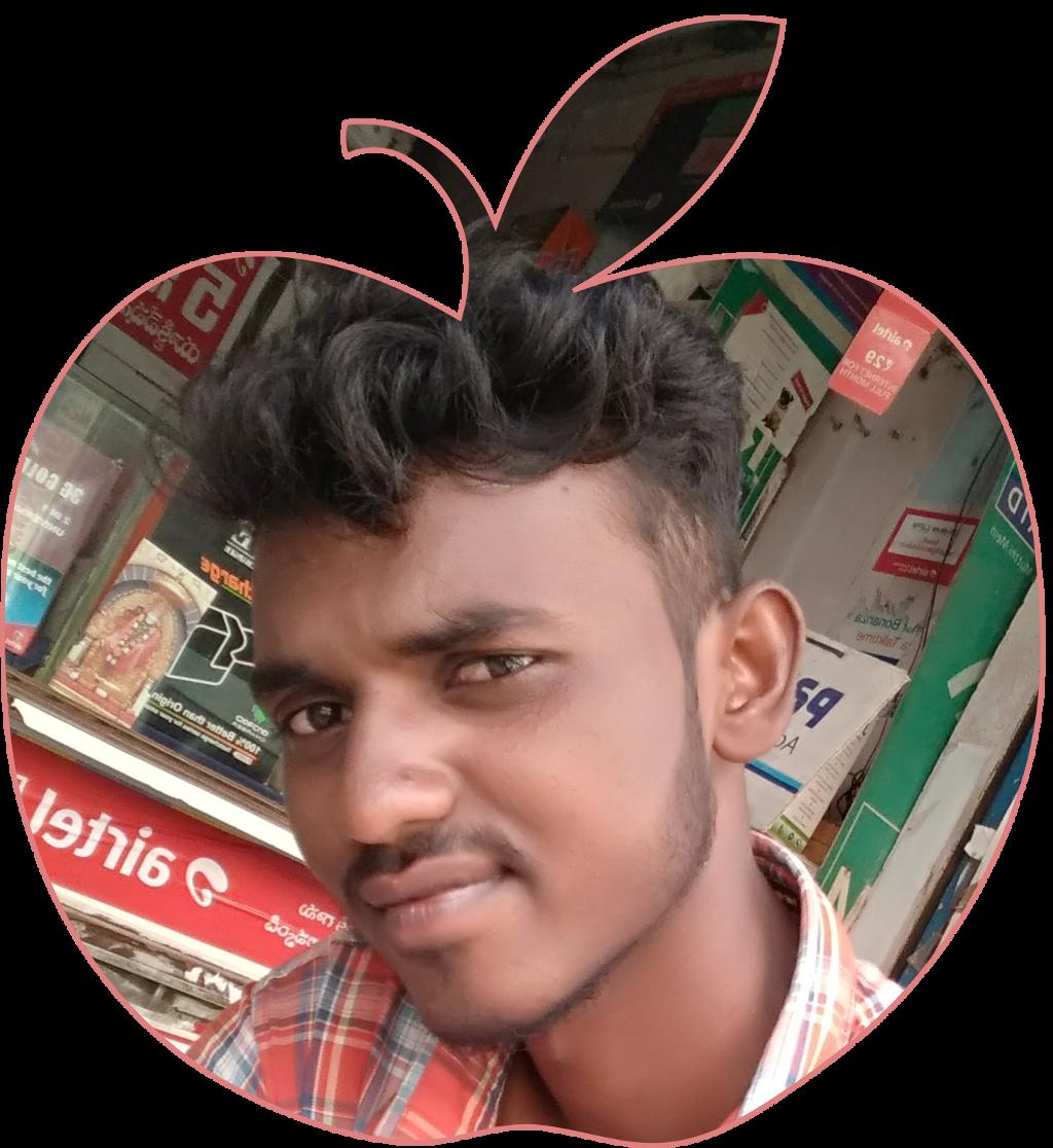 #madhu Kalyan