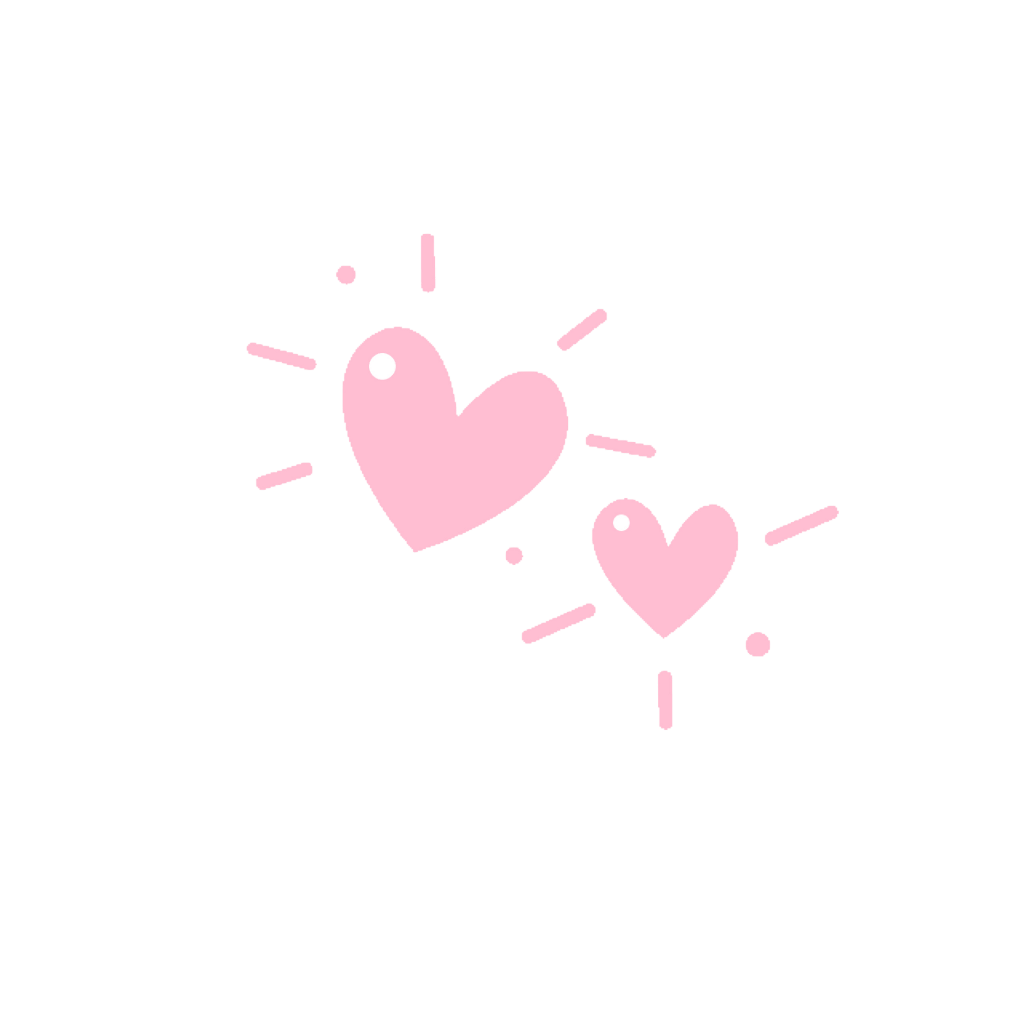 #asthetic #cute #kawaii #hearts #heart #kokoro #corazon #corazón #corazones