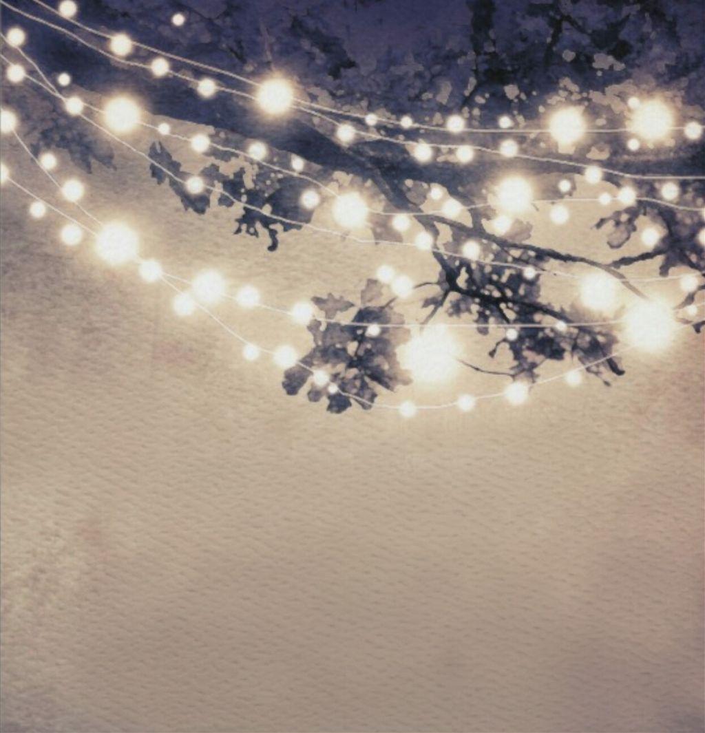 #card #invitation #wallpaper #background #stringlights #tree #branch #leaves #landscape #outdoors #garden #romantic #savethedate @stephaniejordan53  #freetoedit