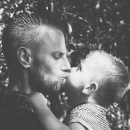 daddysboy dad myson son love