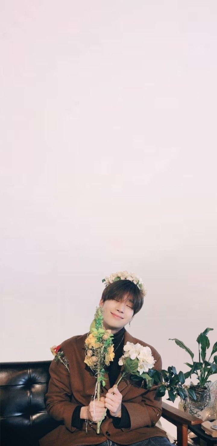 Hanseungwoo X1 Producex101 Victon Kpop Wallpaper