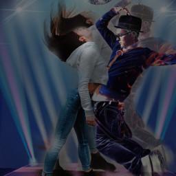 freetoedit myedit dance imagination doubleexposure ircinmotion