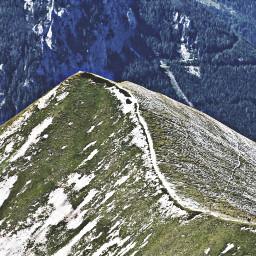 onthemountain nature landscape hiking hill