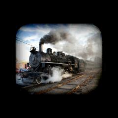 tren locomotora freetoedit
