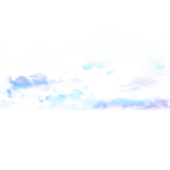 ftestickers sky clouds aesthetic colorful freetoedit