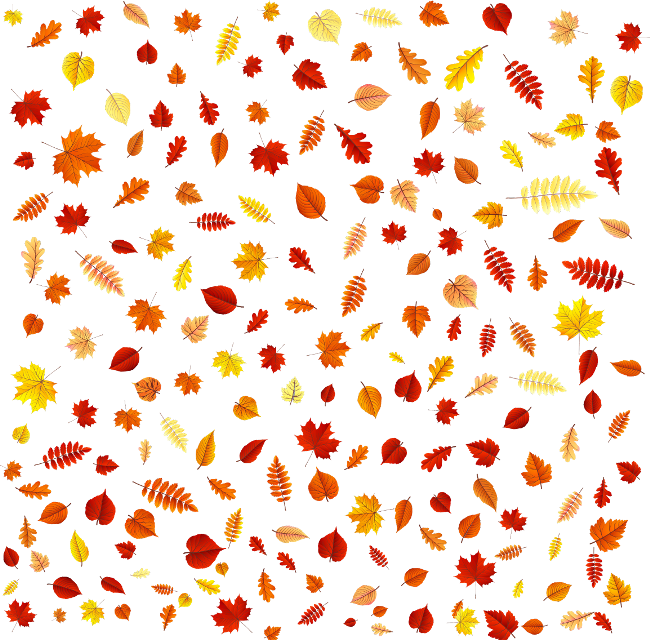 #ftestickers #background #overlay #leaves #autumn #fallcolors