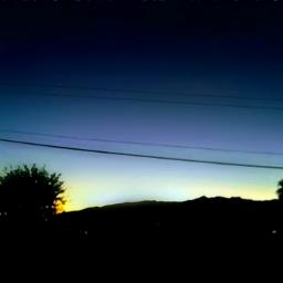 freetoedit southwest texas sunset dusk pcminimalism