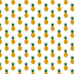 freetoedit seamless pattern pineapplepattern remixit