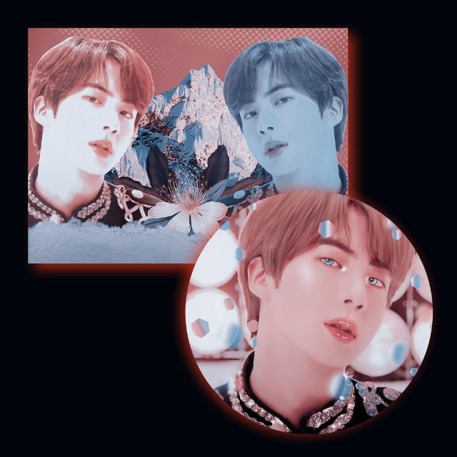 Seokjin theme profile 💜💛 This is my entry for @jinsawholesnacc contest 😊 #jawsprofilecontest  #bts #btsjin #seokjin #kimseokjin #jin #seokjinbts #seokjinedit #btsedit #kpop #kpopedit #manipulation