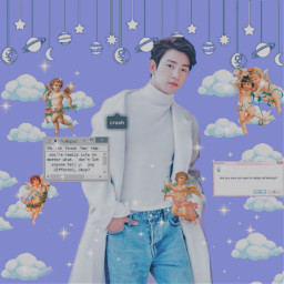 purpleaesthetic jinyounggot7 virgo zodiacs freetoedit