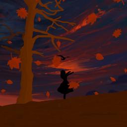 autmn fall maple mapleleaf leaf dcautumn