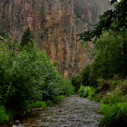 nature naturelover mountains river trees