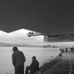photography dock bay city urbanism