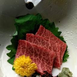 freetoedit japanesefood japan beef dinner