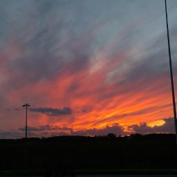 naturephotography sunset noedit september sunsetsilhouette