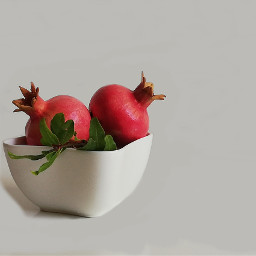 freetoedit pcminimalism myphotography fruits pomegranates