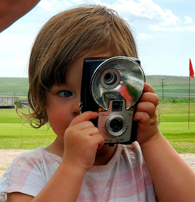 Lilly 💗 #kids #photography #camera #cute