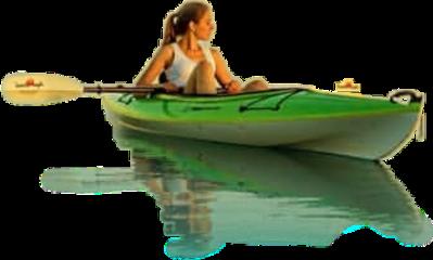 girl water boat freetoedit