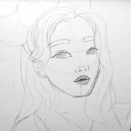 freetoedit kpopfanart kpop art drawing