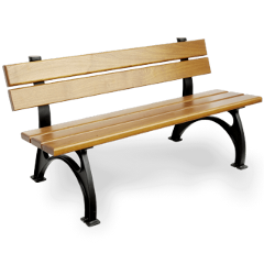 ftestickers bench parkbench wooden freetoedit