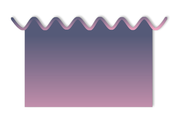 freetoedit tutorial wavy rectangle kpop ftestickers