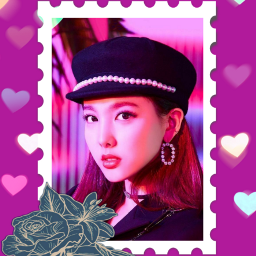 nayeon twice happybirthday happybirthdaynayeon happynayeonday freetoedit
