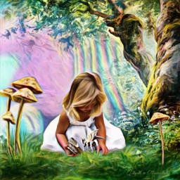 freetoedit fantasyart fantasy makebelieve imagination srcpatches