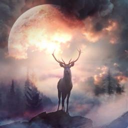 freetoedit dear mystic nature