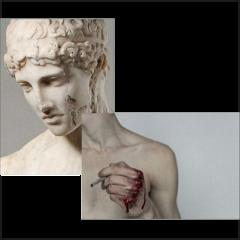 freetoedit statue greek aesthetic grunge