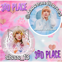 puppylovericoncontest contest winners icon taylorswift