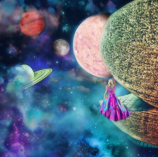 #freetoedit #space #fantasy #galaxy #universe
