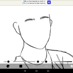 realism cartoonist trying tryingsomethingnew challenge