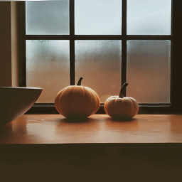stilllife photography pumpkins fall windows freetoedit