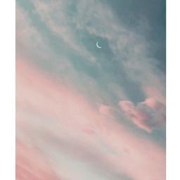 freetoedit sky moon frame