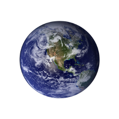 freetoedit earth galaxy space sticker