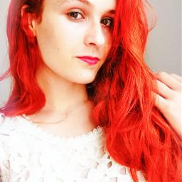 jessyduarte ruiva youtube redhair hair
