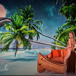 freetoedit fantasy paradise imagination reto ircsofafortwo